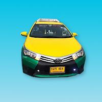 แท็กซี่ รถตู้ กรุงเทพฯ พัทยา ชลบุรี อยุธยา หัวหิน เพื่อการเดินทางและท่องเที่ยวทั่วไทย